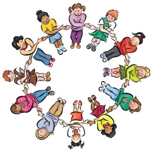 friendship-circle-clip-art
